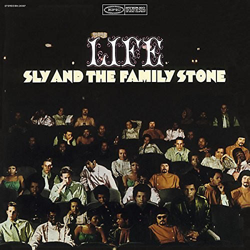 Alliance Sly & the Family Stone - Life