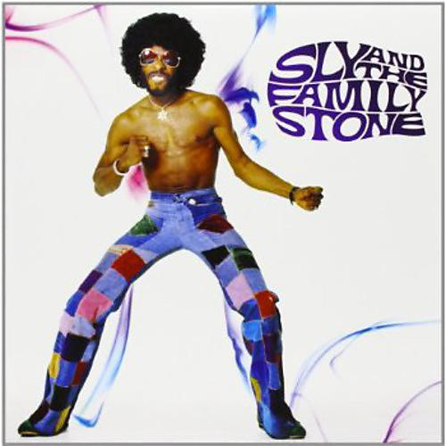 Alliance Sly & the Family Stone - Sexy Situation/Mother Is a Hippie