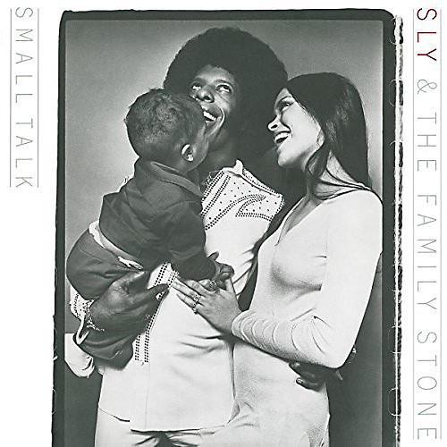 Alliance Sly & the Family Stone - Small Talk