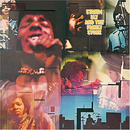Alliance Sly & the Family Stone - Stand!