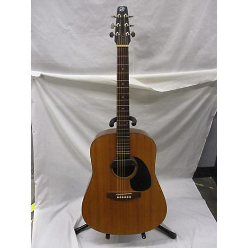 Seagull Sm6 Acoustic Electric Guitar