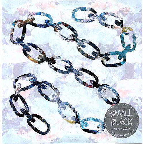 Alliance Small Black - New Chain