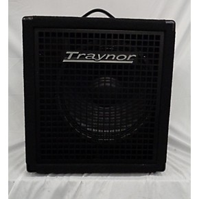 used traynor small block 112 bass combo amp guitar center. Black Bedroom Furniture Sets. Home Design Ideas