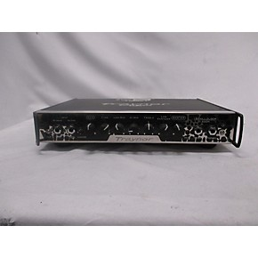 used traynor small block 500h bass amp head guitar center. Black Bedroom Furniture Sets. Home Design Ideas