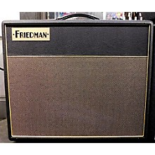 Friedman Small Box 50W 1x12 Tube Guitar Combo Amp