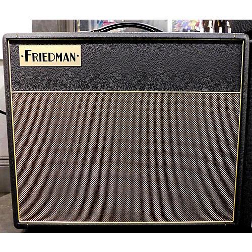used friedman small box 50w 1x12 tube guitar combo amp guitar center. Black Bedroom Furniture Sets. Home Design Ideas