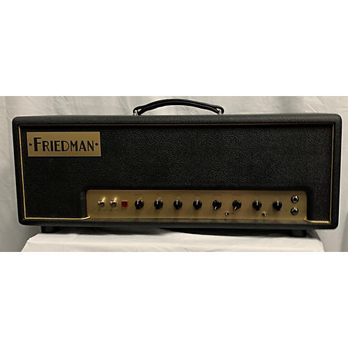 Friedman Small Box 50W Tube Guitar Amp Head