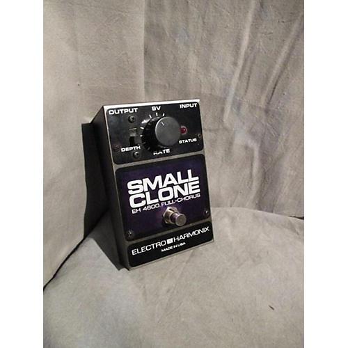 Electro-Harmonix Small Clone Analog Chorus Effect Pedal