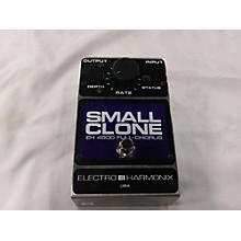 Electro-Harmonix Chorus, Flanger & Phaser Effects Pedals
