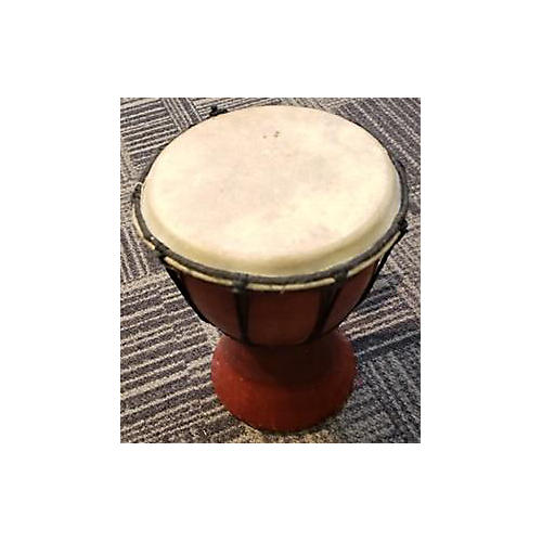 Miscellaneous Small Hand Drum Djembe