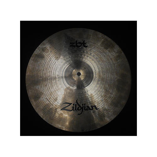 used zildjian small low volume l80 lv348 cymbal guitar center. Black Bedroom Furniture Sets. Home Design Ideas