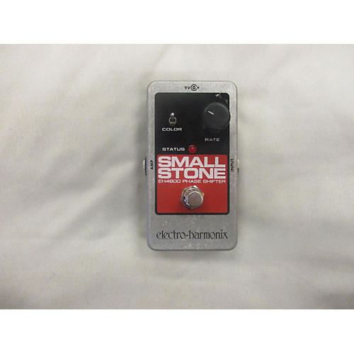 Electro-Harmonix Small Stone EH4800 Effect Pedal