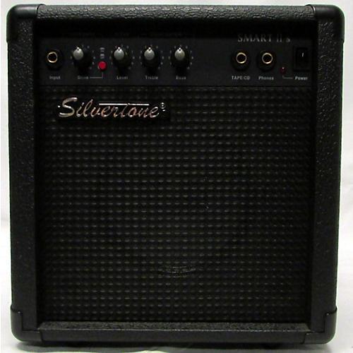 Silvertone Smart II S Guitar Power Amp