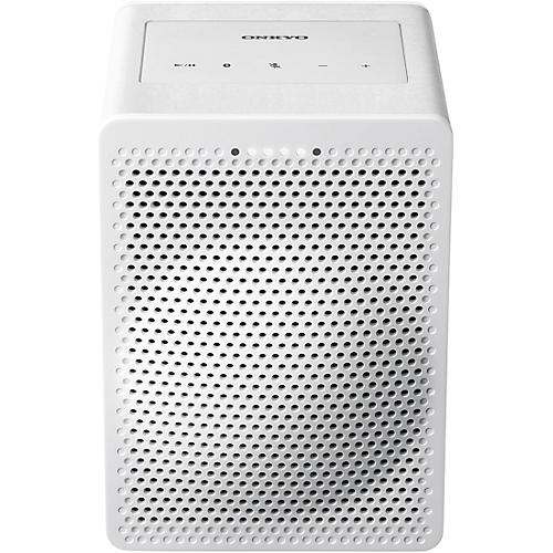 Onkyo Smart Speaker w/ Google Assistant
