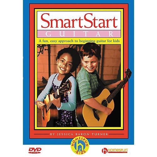 Homespun SmartStart Guitar (DVD)