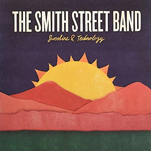 Alliance Smith Street Band - Sunshine & Technology