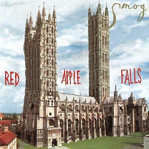 Alliance Smog - Red Apple Falls