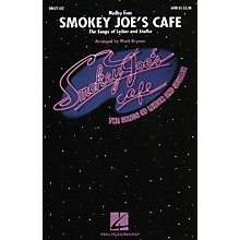 Hal Leonard Smokey Joe's Cafe - The Songs of Leiber and Stoller (Medley) ShowTrax CD Arranged by Mark Brymer