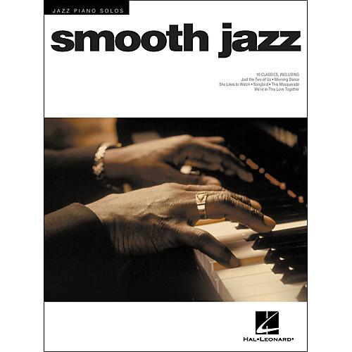 Hal Leonard Smooth Jazz
