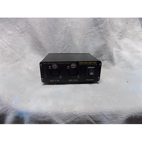 Nady Smps-2x Audio Interface