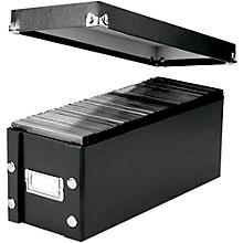 Vaultz Snap-N-Store CD Storage Box