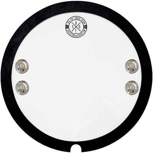 Big Fat Snare Drum Snare-Bourine 16