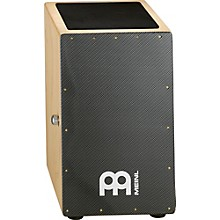 Meinl Snare Cajon Level 1 Carbon Finish Frontplate