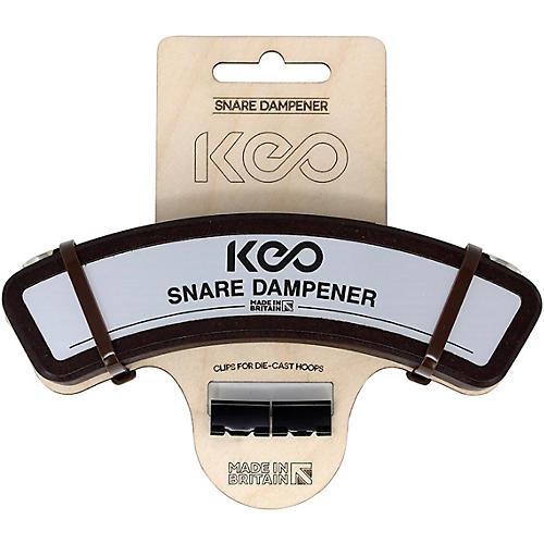 KEO Percussion Snare Dampener