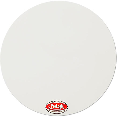 ProLogix Percussion Snare Drum Practice Pad