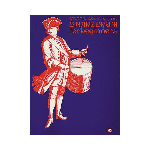 Hal Leonard Snare Drum for Beginners