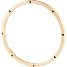 Gibraltar Snare Side Wood Drum Hoop Level 1 14 in. 10-Lug