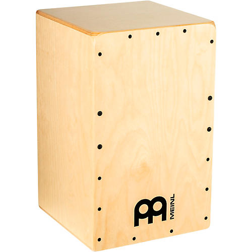 Meinl Snarecraft Series Cajon with Baltic Birch Frontplate