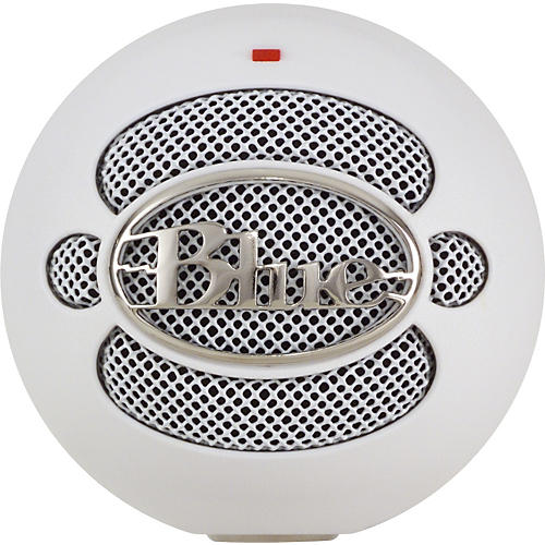 Blue Snowball USB Microphone