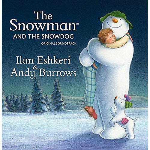 Alliance Snowman & the Snowdog (Original Soundtrack)