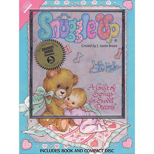 Hal Leonard Snuggle Up Children's Series CD