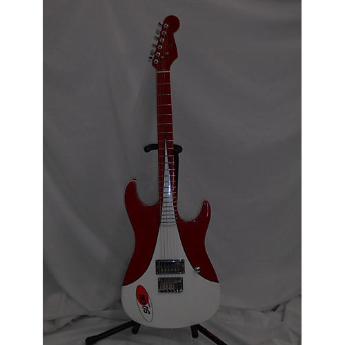 Fender So Cal Speed Shop Stratocaster Solid Body Electric Guitar
