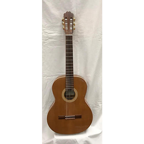 Orpheus Valley Sofia SC Classical Acoustic Guitar