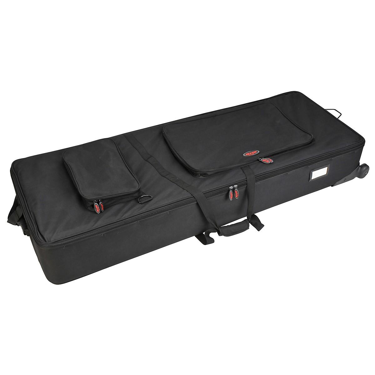 SKB Soft Case for 88-Note Keyboard