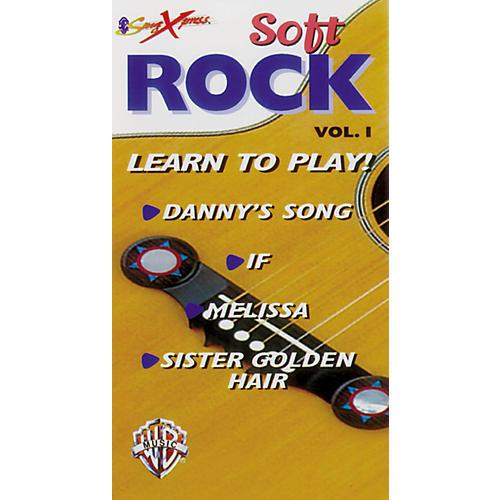 SongXpress Soft Rock Volume 1