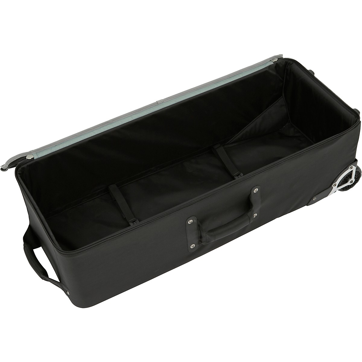 SKB Soft-Sided Mid-Size Drum Hardware Case w/Wheels
