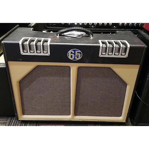 65amps Soho 20W 2x12 BLUE Tube Guitar Combo Amp