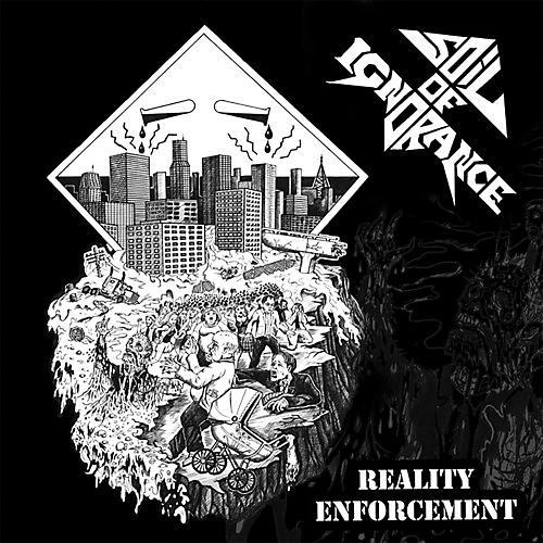 Alliance Soil of Ignorance / Endless Demise