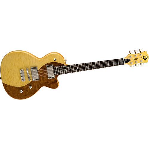 Luna Guitars Sol Exotica Electric Guitar