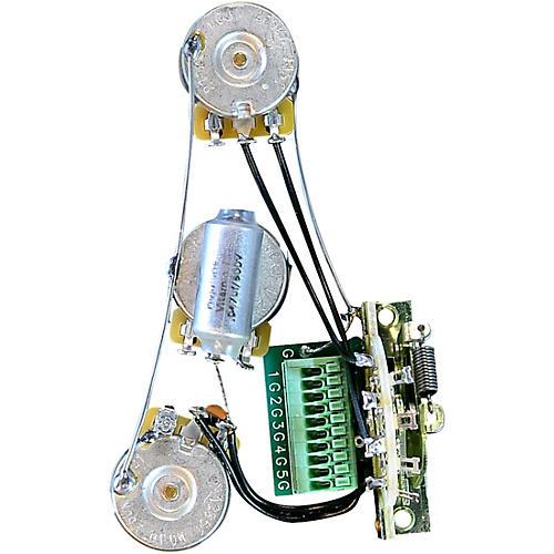 mojotone solderless strat blender guitar wiring harness guitar center. Black Bedroom Furniture Sets. Home Design Ideas