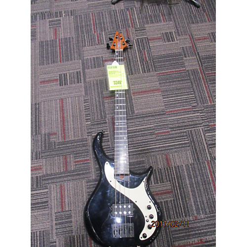 Warrior Soldier Electric Bass Guitar