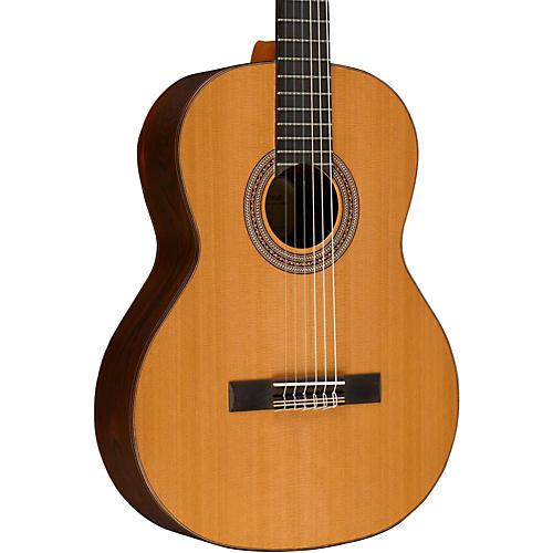 Kremona Solea Left-Handed Classical Acoustic Guitar