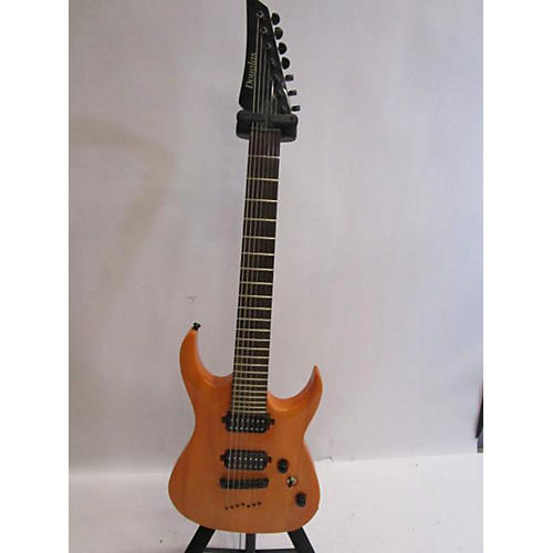 Douglas Solid Body 7 String Solid Body Electric Guitar