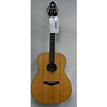 Monarch Solid Body Acoustic Acoustic Guitar