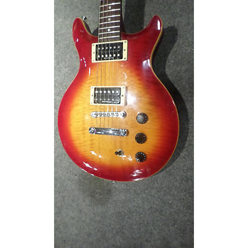 Hamer Solid Body Electric Solid Body Electric Guitar