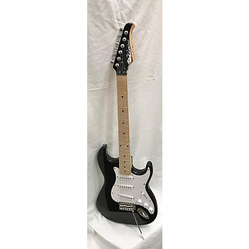 Silvertone Solid Body Solid Body Electric Guitar
